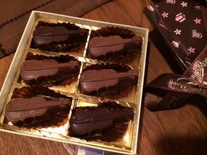 バッハマンチョコレート